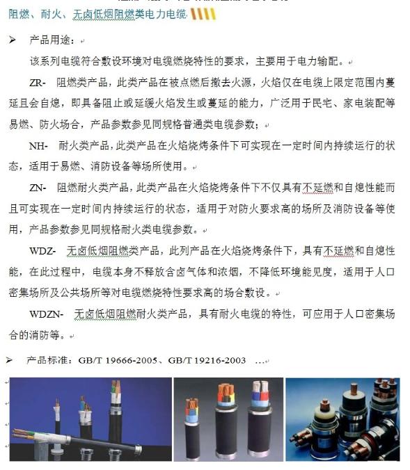 阻燃、耐火、无卤低烟阻燃类电力电缆.png