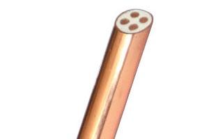 BTTZ電纜 礦物絕緣防火電纜