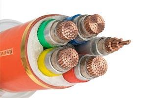 NG-A電纜 隔離型無機礦物絕緣防火電纜